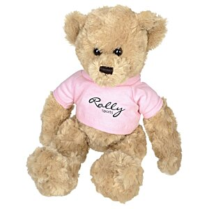 Tan Dexter Teddy Bear Main Image