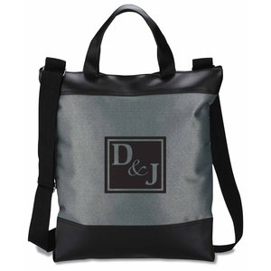 Courier Business Tote -  Closeout Main Image
