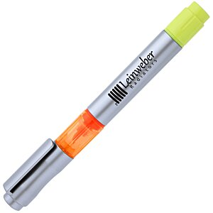 Triple Threat Pen/Highlighter Main Image