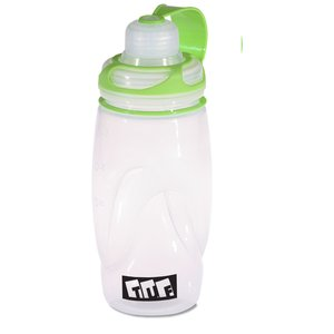 Translucent Hydrator Sport Bottle - 16 oz. - Closeout Main Image