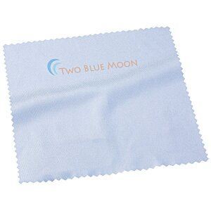 Microfiber Laptop Cleaning Cloth - 6 x 6 Main Image