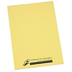 "Scratch Pad - 7"" x 5"" - Color - 50 Sheet Main Image"