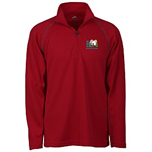 Reflex Performance Pullover - Men's Main Image