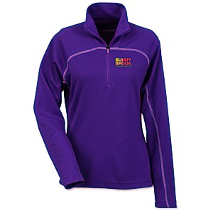 Rhythm Performance Pullover - Ladies' Main Image
