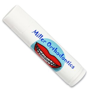 Value Soy Lip Balm - Orthodontist Main Image