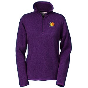 Ramsay Easy Care Sweater Fleece Pullover - Ladies' Main Image