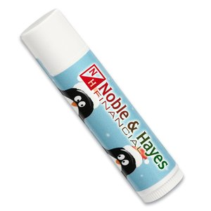 Holiday Value Soy Lip Balm – Penguins