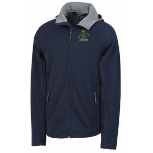 Territory Bonded Fleece Hooded Jacket - Men's Main Image