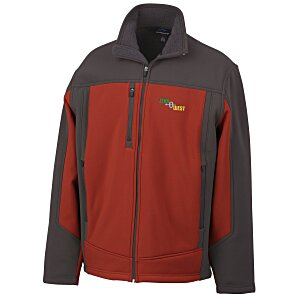 Rockford Soft Shell Jacket - Men's