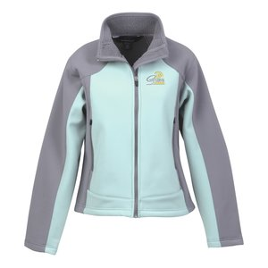 Rosemont Soft Shell Jacket - Ladies' Main Image
