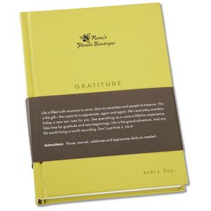 Quotation Journal - Gratitude Main Image