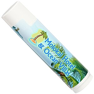 Natural Lip Moisturizer - Beach Main Image