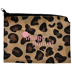 Fashion Pouch - Leopard Main Image