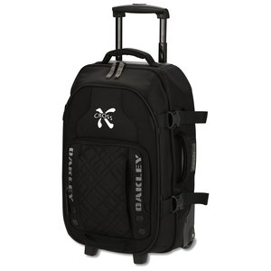 Oakley Carry-On Roller Bag Main Image
