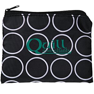 Fashion Pouch - Metro Dots Main Image