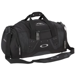 Oakley Small Carry Duffel Main Image