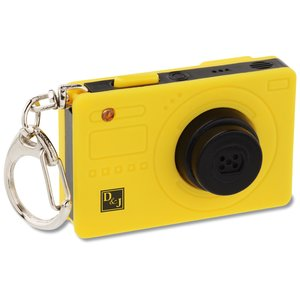Camera LED Key Tag - Closeout Main Image