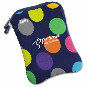 "BUILT e-Reader/Tablet Sleeve - 7-8"" - Scatter Dot Main Image"