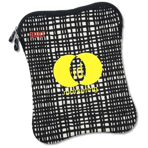 "BUILT e-Reader/Tablet Sleeve - 9-10"" - City Grid Main Image"