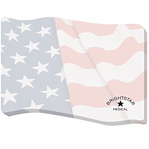 Bic Sticky Note – Flag – 50 Sheet - Stock Design Main Image