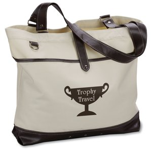 Compass Travel Tote