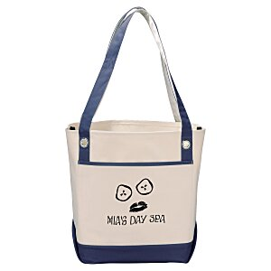 Harbor Boat Tote Main Image