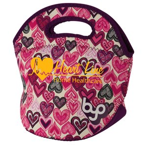 BYO by BUILT Express Lunch Bag - Heartbreaker Main Image