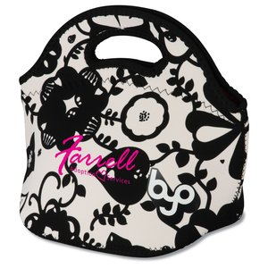 BYO by BUILT Rambler Lunch Bag - Ladybug Main Image