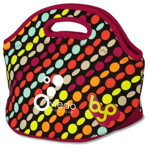 BYO by BUILT Rambler Lunch Bag - Sweet Tart Main Image