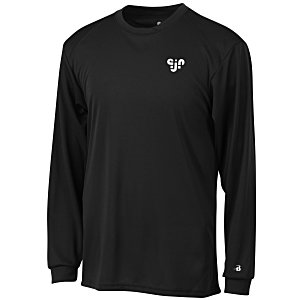 Badger B-Core Performance Long Sleeve T-Shirt