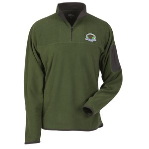 Cordova 1/4 Zip Micro Fleece - Men's