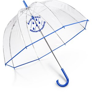 totes Bubble Umbrella Main Image