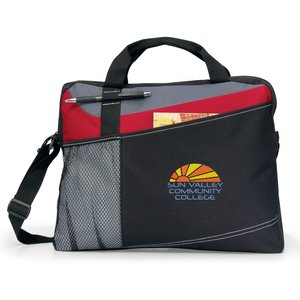 Velocity Business Bag - Embroidered Main Image