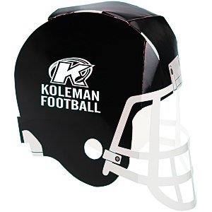 Paper Football Helmet Main Image