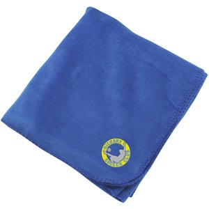 Ultra Club Fleece Blanket Main Image