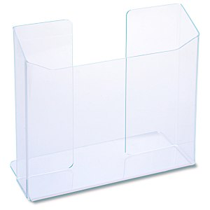 Catalog Literature Holder - Blank Main Image
