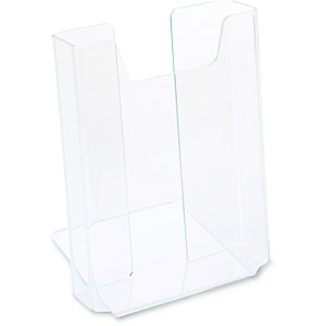 Pamphlet Literature Holder - Blank Main Image