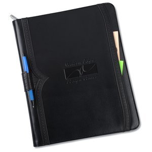 Wingtip Ring Binder Portfolio Main Image