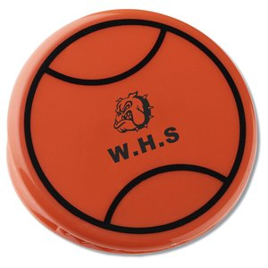 Magnetic Basketball Clip - Closeout Main Image