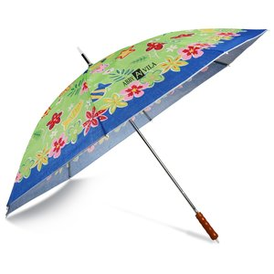 Beach Umbrella - Closeout Main Image