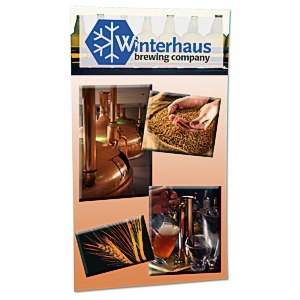 "Economy Retractor Banner - 47-1/4"" - Replacement Graphic Main Image"