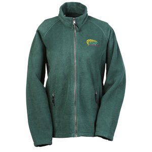 Katahdin Tek Fleece Jacket - Ladies' - 24 hr Main Image