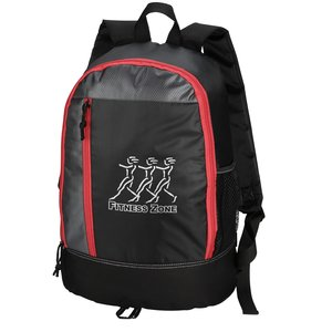 Ascent Backpack Main Image