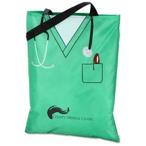 Packable Nurse Tote Main Image