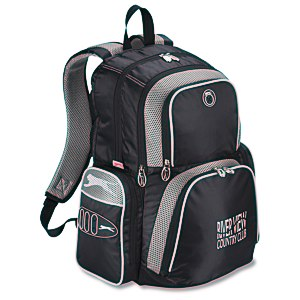 Slazenger Turf Series Laptop Backpack Main Image