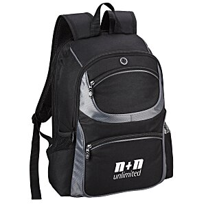 Continental Checkpoint-Friendly Laptop Backpack