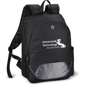 Outbound Checkpoint-Friendly Laptop Backpack Main Image
