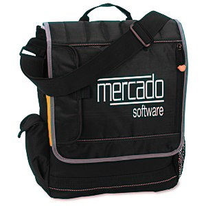 Impact Vertical Laptop Bag Main Image