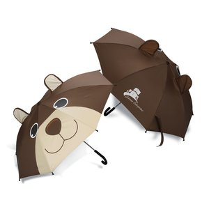 totes Critter Umbrella - Bear Main Image
