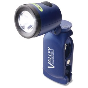 Hands Free Flashlight Main Image